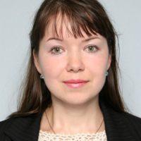 Пониматкина Наталья Александровна